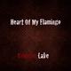 Crimson Lake Heart of My Flamingo