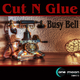 Cut 'n' Glue Busy Bell