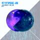 Cyme R Amber Blue EP