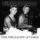 Cyril Pareja & APM Let's Back