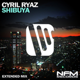 Shibuya(Extended Mix) by Cyril Ryaz mp3 download