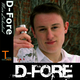 D-Fore Mein Liebeslied