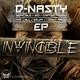 D-Nasty Invincible EP