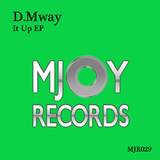 It Up Ep by D. Mway mp3 download
