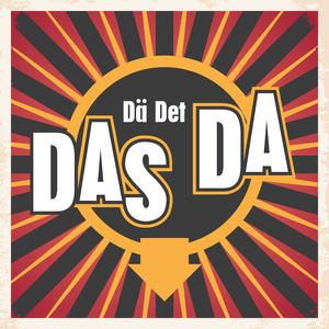 Dä Det - Das da (Pig Bang)