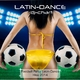 DJ-Chart Latin Dance - Football Party Dance Hits 2014
