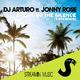 DJ ARTURO feat. Jonny Rose Breaking the Silence(Extended Mix)