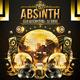 DJ Absinth Club Quickhitters (DJ Series, Vol. 1)