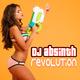 DJ Absinth Revolution