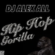 DJ Alex All Hip Hop Gorilla