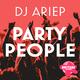 DJ Ariep Party People