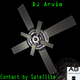 DJ Arvie - Contact by Satellite