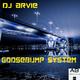 DJ Arvie Goosebump System
