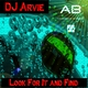 DJ Arvie - Look for It and Find