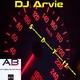 DJ Arvie - Supreme Detroit Techno Machine