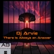 DJ Arvie - There Is Always an Answer