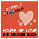 DJ Axel F. feat. Mauf House of Love