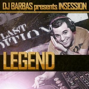 DJ Barbas Presents Insession - Legend (ARC-Records Austria)