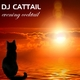 DJ Cattail Evening Cocktail