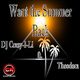 DJ Crazy-I-Li feat. Theodora Want the Summer Back
