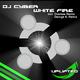 DJ Cyber White Fire
