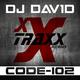 DJ Dav1d - Code-102