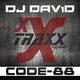 DJ Dav1d - Code-88
