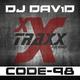 DJ Dav1d - Code-98