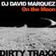 DJ David Marquez On the Moon