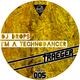 DJ Drops I'm a Technodancer