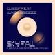 DJ Eef feat. Lunar Breeze - Sky Fall(Jean Deep's Remix)