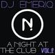 DJ Emeriq A Night at the Club, Vol. 2