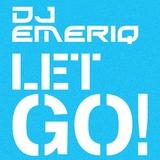 Let Go! by DJ Emeriq mp3 download