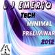 DJ Emeriq Tech Minimal Preliminar 2012