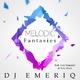 DJ Emeriq feat. Tori Summer & Sefo Black - Melodic Fantasies