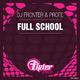 DJ Fronter & Profe Full School
