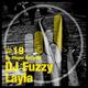 DJ Fuzzy  Layla