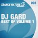 DJ Gard Best of Volume 1