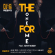 DJ G feat. Kenny Bobien The One for Me