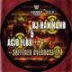 DJ Hammond & Acid Flux Suffered Overdose