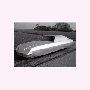 DJ Hell - Car Car Car, Pt. 3 (International DeeJay Gigolo Records)