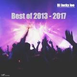Best of DJ Jacky Joe 2013 - 2017 by DJ Jacky Joe mp3 download
