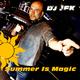 DJ Jfk Summer Is Magic