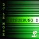 DJ Le More Steuerung D