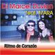DJ Marcel Duvion feat. Mara Ritmo De Corazon