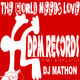 DJ Mathon    The World Needs Love