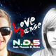 DJ N.D.5 Feat. Thomas D. Hahn Love Dance