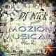 DJ Nick Emozioni Musicali, Vol. 2