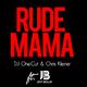 DJ One.Cut & Chris Kleiner feat. Jeff Braun Rude Mama