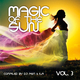 DJ Pgm & Ila  Magic of the Sun, Vol. 3